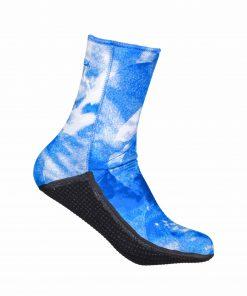 Yazbeck-Thazard-Titanium-Thermoflex-Socks-Freediving-Spearfishing-SUP-Bluewater-6TZ115