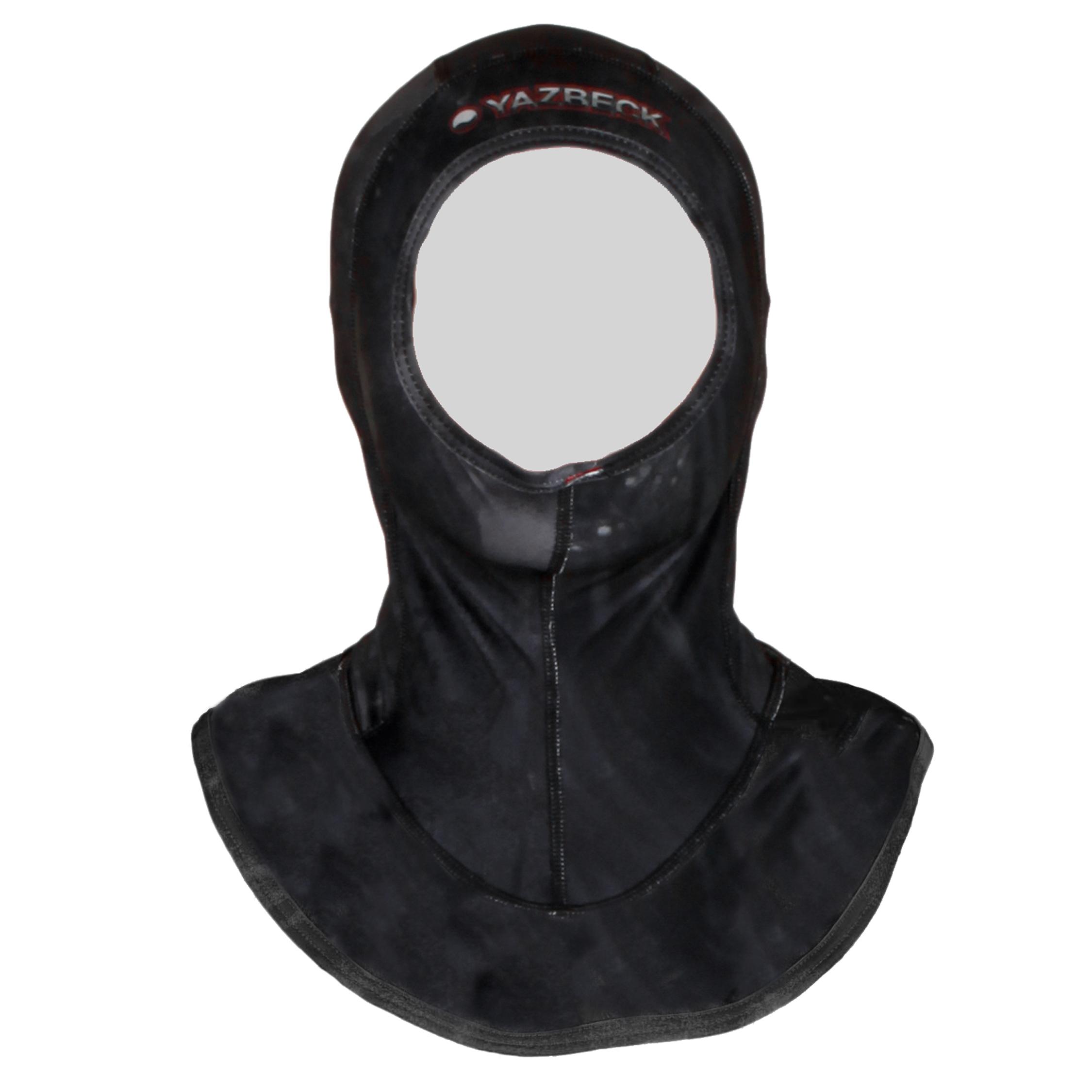 Yazbeck-Carbone-05mm-Hood-Spearfishing-Freediving-YA-HOODCN