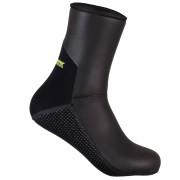 Yazbeck-Freedive-Hunter-Socks-Smoothskin-1.5mm-3mm-5mm-7mm-Plush-Freediving-Spearfishing-SKU63630