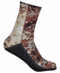 Yazbeck-Hamour-Thermoflex-Socks-Titanium