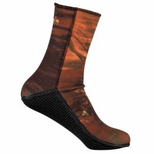 Yazbeck-Kelpstalker-Thermoflex-Socks-Titanium-Spearfishing-SKU65130