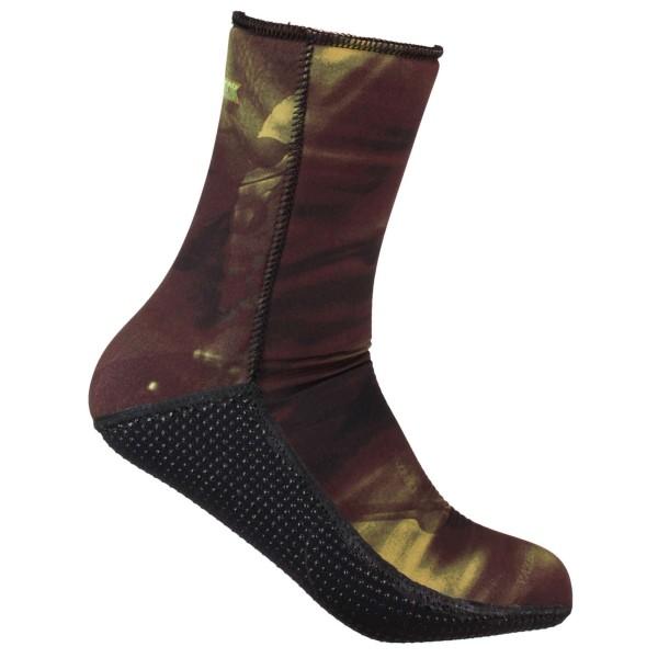 Yazbeck-Snyper-Thermoflex-Socks-Titanium-Spearfishing-SKU64130