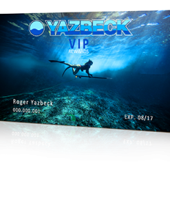 Yazbeck-Membership-card