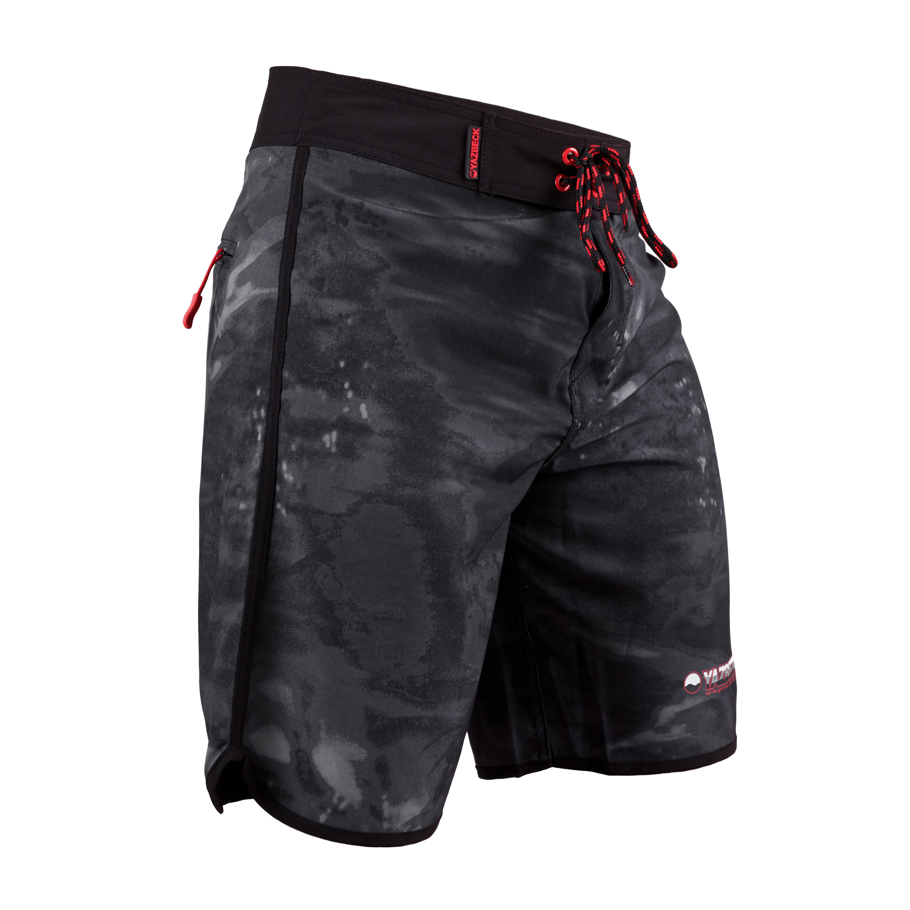 Carbone Boardshorts Yazbeck Wetsuits