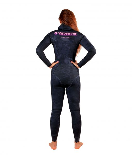 Yazbeck-Carbone-Wetsuit-Women-Spearfishing-3.5mm