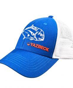 yazbeck-blue-ulua-trucker-cap-side-design-Desmond-Thain