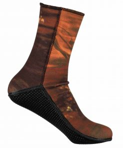 Yazbeck-Kelpstalker-Thermoflex-Socks-Titanium-Spearfishing-SKU65130