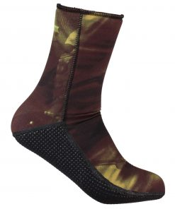 Yazbeck-Snyper-Thermoflex-Socks-Titanium-Spearfishing-SKU64130