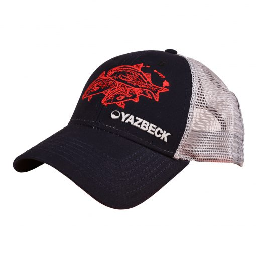 yazbeck-black-kumu-trucker-cap-side-design-Desmond-Thain