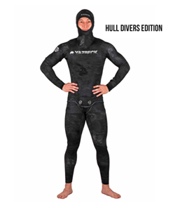Commercial Wetsuits